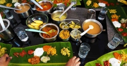 Andhra woman prepares 67 dishes to treat son-in-law