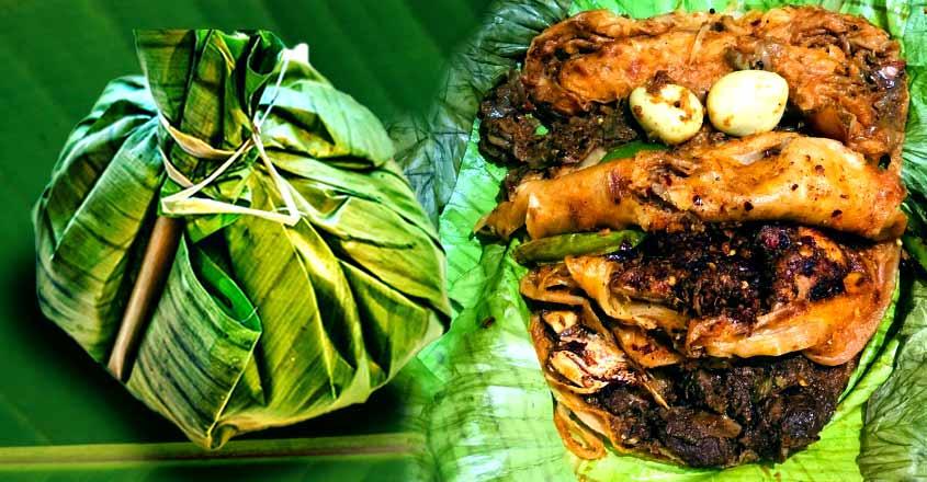 Gingu's 'nidhi porotta' is a treasure of lip-smacking flavours