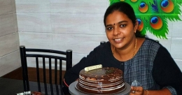 Amrutha's homely cakes are a hit in North Kerala