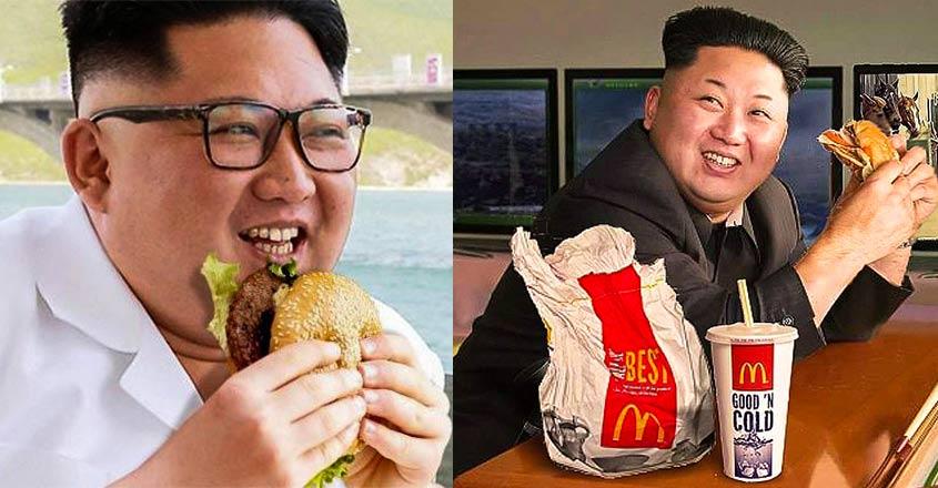 Know the unique food habits of North Korean premier Kim Jong-un