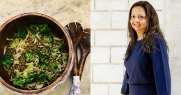 Vegetarian, vegan food is dynamic and growing fast: Chef Renu Dalal