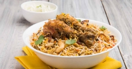 5.5 lakh biryani orders received during lockdowns: Swiggy