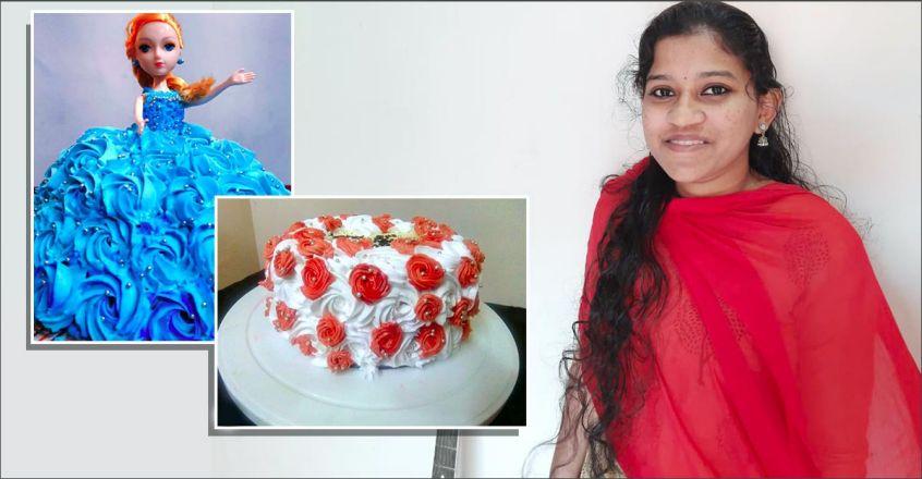 akhila cakes