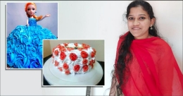 Meet this undergrad who earns pocket money by selling homemade cakes