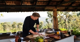 Gordon Ramsay wants to open his restaurant in India