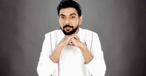 Chef Ranveer Brar launches a new mission for Indian street vendors