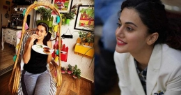 Here's what Taapsee Pannu eats in a day