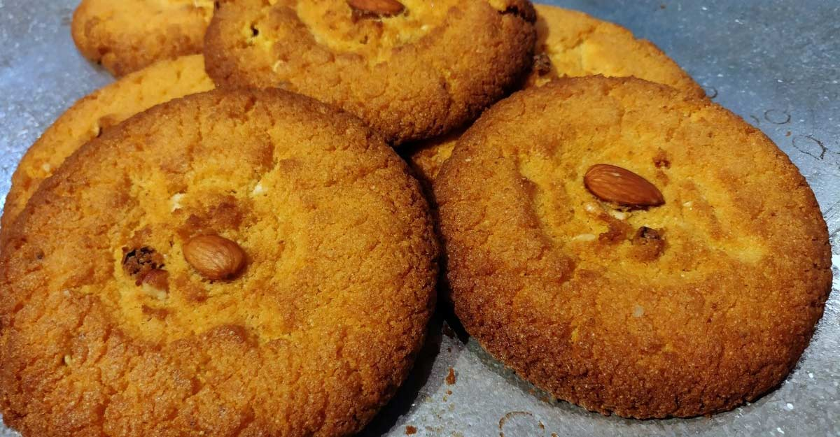 Dum-ke-Roat: The special delicacy from Hyderabad