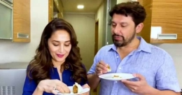 Madhuri Dixit shares family recipe of modak