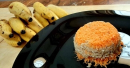 Try this healthy oats puttu to reduce body weight