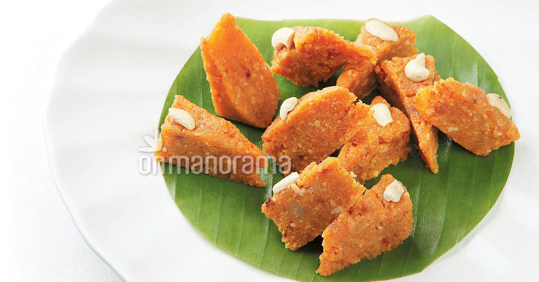 Choose these sweets with low calories to enjoy a healthy Deepavali