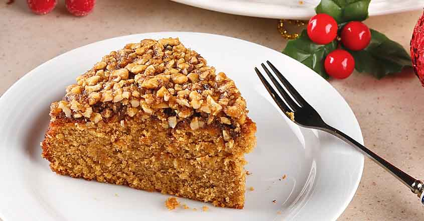 coffee-nutty-cake