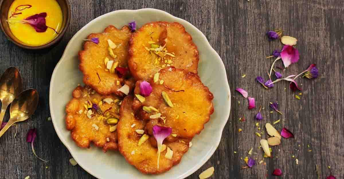 malpua diwali sweets