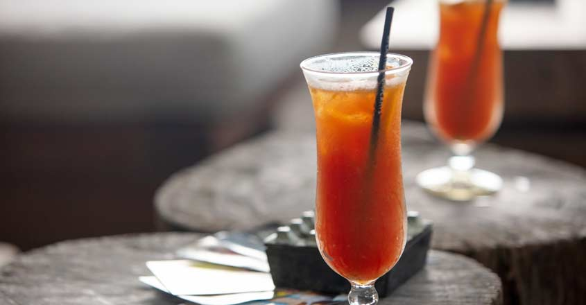 carrot-cocktail