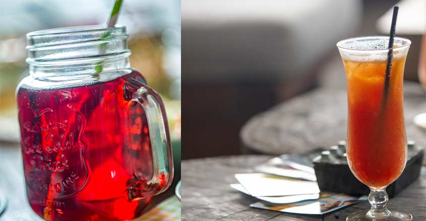 Try these two tasty drinks that is as special as love