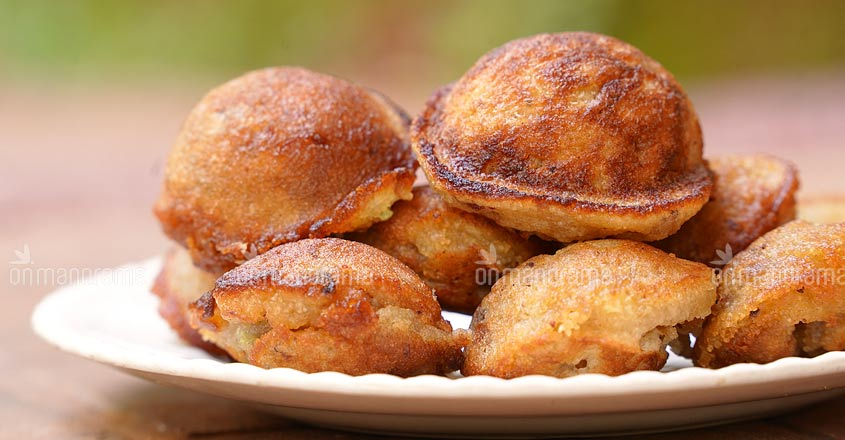 Make iftars sweeter with delicious dates unniyappam