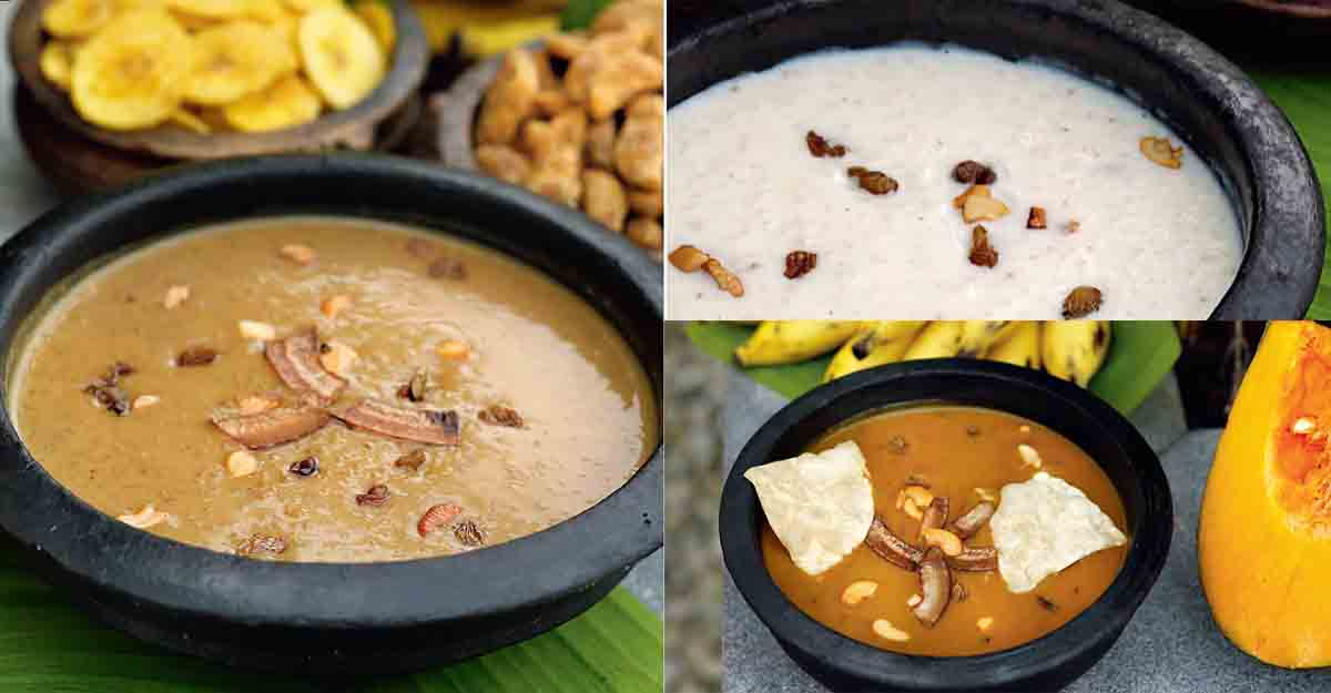 unique payasam
