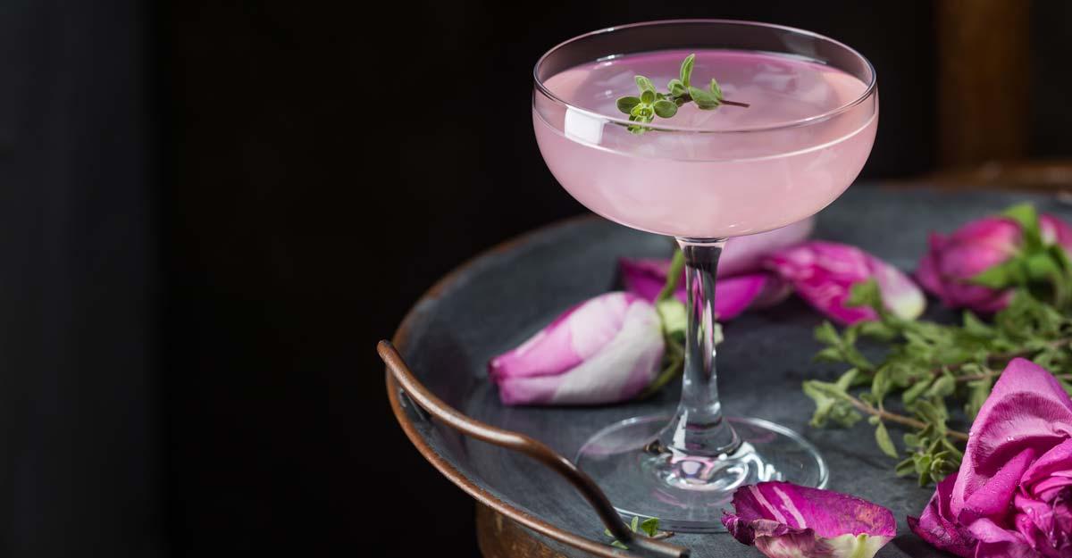 Pink lemonade to beat the heat | Shutterstock