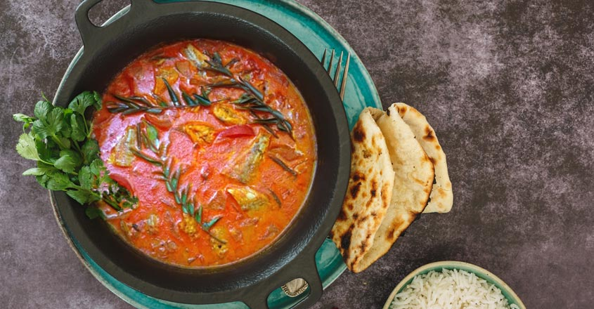 alappuzha style fish curry