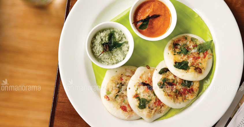 Here is the recipe for a delicious fried dosa for breakfast