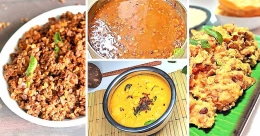 Try these easy Shivratri special dishes