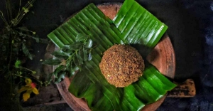 Karkidakam special: Horse gram chammanthi