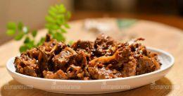 Meat Oolarthiyathu