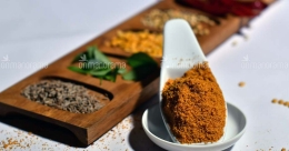 This Onam, make this easy sambar powder at home