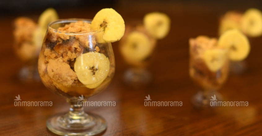 This Diwali, try our tasty banana pudding recipe