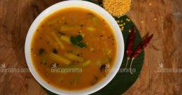 Special sambar