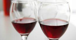 Instant scramberry wine