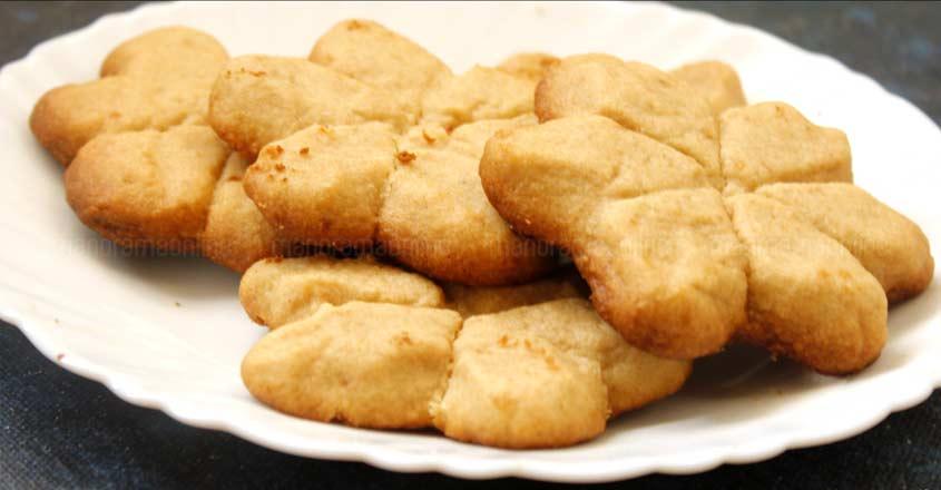 three-ingredients-cookie