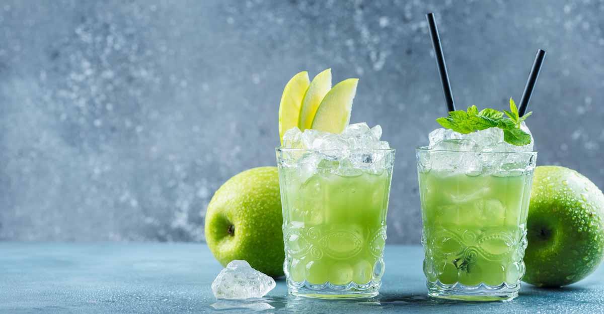 apple-mojito