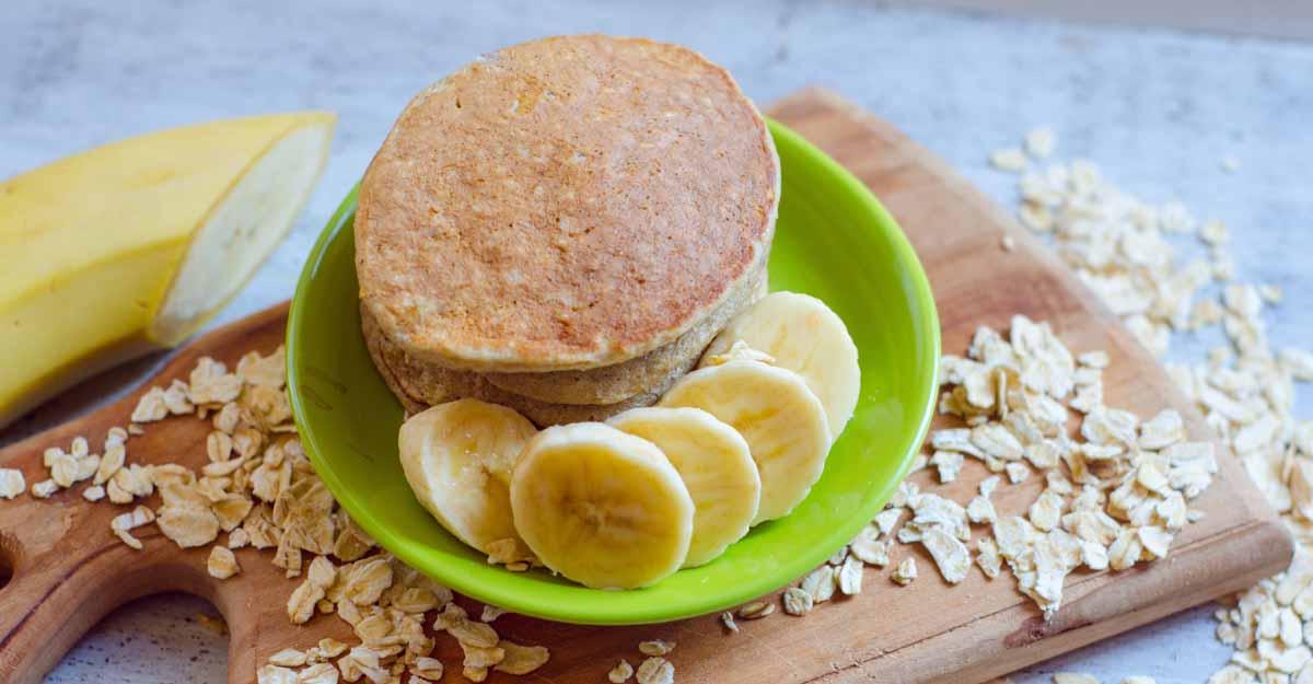 oats-pancake
