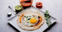 10 delicious recipes to celebrate World Egg Day