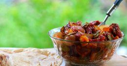 Spicy chilli fish
