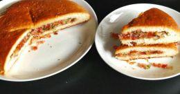Bakery-style dilkush