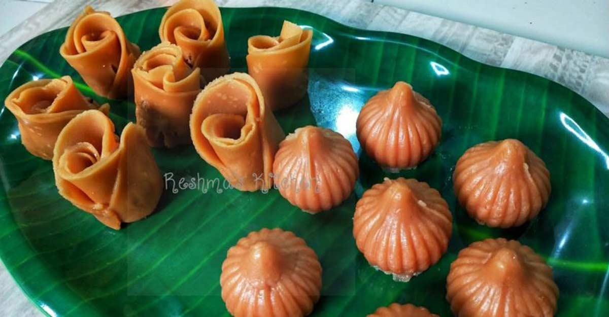 Celebrate Ganesh Chaturthi with tasty modaks