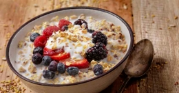 Why and how to include oats in your daily diet