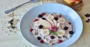 Multigrain porridge