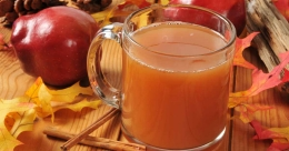 Healthy drink to boost immunity