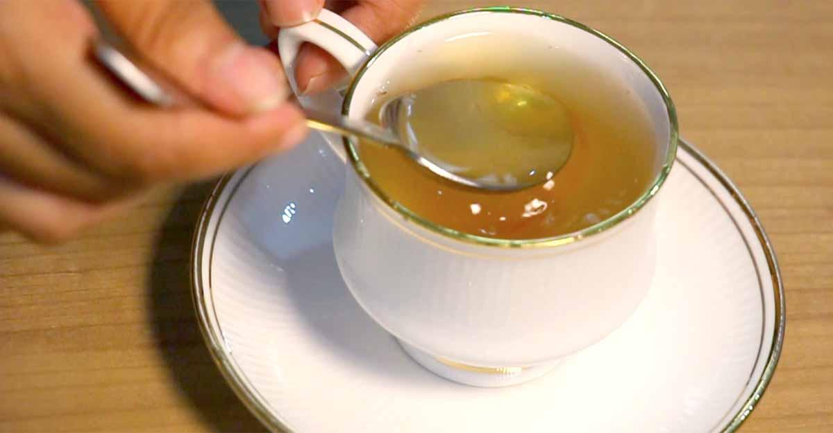 Onion tea | Healthy recipe | Food | Manorama English