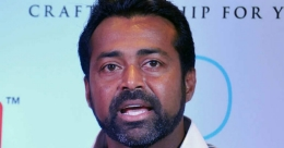 Leander Paes comes up with 'Frying Pan' challenge