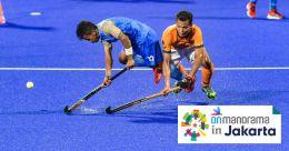 Asian Games hockey: Malaysia stun India, enter final