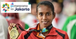 Asian Games: A creditable bronze by Chitra