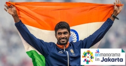 With Asiad gold in his kitty, Jinson can now aim for bigger feats
