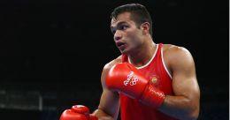 Unfit Vikas Krishan settles for bronze at Asian Games
