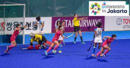 Asian Games hockey: Japan dash India's hopes