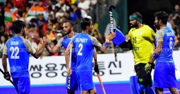 Asian Games: Young and old make hay in fitting finale to India's campaign