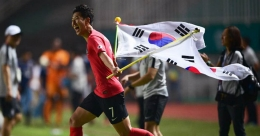 Korea's Asiad gold secures military exemption for Son